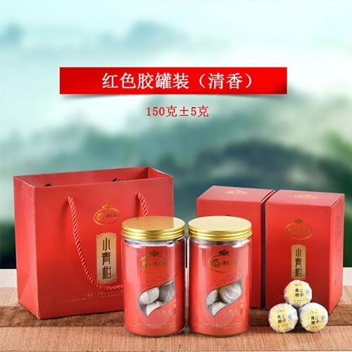 津汇隆红色精品礼罐