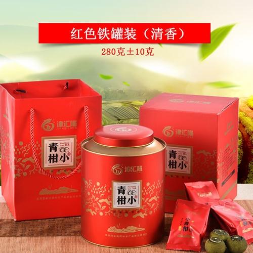 津汇隆清香型礼罐(烘干)