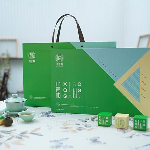 津汇隆旷野礼盒